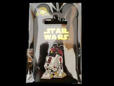 Disney Trading Pin Droid R2-MK  with Mickey Mouse Ear Hat Star Wars