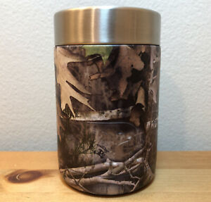 RTIC Camo Can Cooler Koozie Camouflage 12oz Hunting