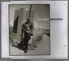 Bobby Brown-Feelin Inside cd maxi single
