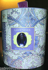 MICHEL LAVENDER 14 OZ. SOY WAX CANDLE, 65 - 80 HRS. BURN TIME