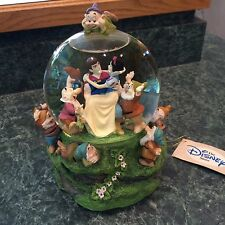 "Disney Snow White and The Seven Dwarfs ""SOME DAY MY PRINCE WILL COME"""