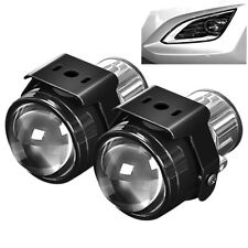 2.5 inch Bi-xenon  Fog lights Projector Lens Lamps Hi-Lo Beam For Car Motorcycle