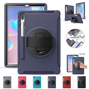 "For Samsung Galaxy Tab S6 10.5"" SM-T860 2019 Hybrid Case Heavy Duty Tablet Cover"