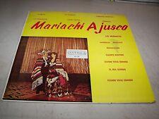MARIACHI AJUSCO BAILES MEXICANOS LP EX Antilla AP-88