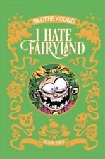 I Hate Fairyland 2, Hardcover by Young, Skottie; Rankine, Dean (ART); Beaulie...