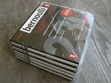 Bernoulli iomega Disk 230 Storage Disk - Brand New - Lot of 5 / New Sealed