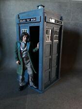'Made to Order' 1/6 Custom Doctor Who Tardis Police Box