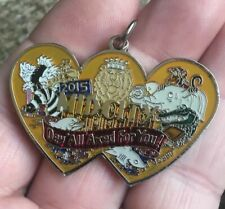 2015 Krewe of Mid-City Mid City Kmc Dey All Axed For You! Bbd Pendant Keychain