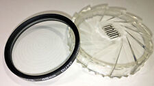 Hoya 49mm Duto Special Effect Filter, with case, Japan-made,1990s