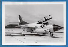 1960-70s USN T-2 Buckeye 159173 Trainer Original Photo