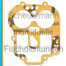 Vergaserdeckel-Dichtung Weber 40 DFI, DCL, DCZ Ferrari 250, 275, 330 Lancia