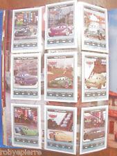 9 Figurine esselunga disney pixar cars2 cars 2 dal n 64