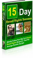 Proven Resell Rights Blueprint, Resellers Don't Know About Income Producing (CD)