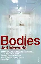 Bodies, Jed Mercurio
