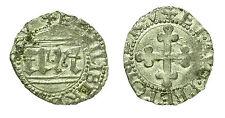 pcc1552_1) Savoia Emanuele Filiberto 1559 -1580 Quarto di Grosso 2° T MIR 540