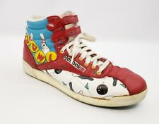 REEBOK Classic Women's Limited Edition FREESTYLE BOWLING BALL Shoes Size 9