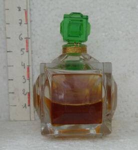 Flacon parfum ancien MOLINARD GRASSE