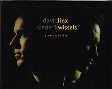 DAVID LINX DIEDERICK WISSELS   CD  BANDARKAH