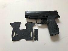 Handleitgrips Textured Rubber Gun Grip Gun Accessories Parts Sig Sauer P365 Xl