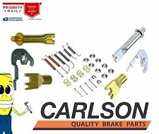 Complete Rear Brake Drum Hardware Kit for Toyota COROLLA 2003-2008 North America