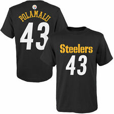 the best attitude c74ad f6fc3 Troy Polamalu NFL Shirts for sale | eBay