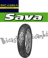 8567 -  COPERTONE GOMMA PNEUMATICO SAVA 90-90-10 MC13 50J SCOOTER