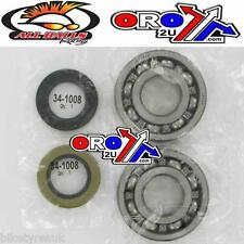 Kawasaki KX500 KX 500 1983 - 2004 All Balls Crankshaft Bearing & Seal Kit