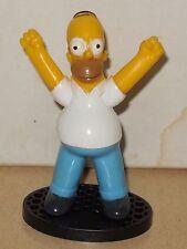 The Simpsons Homer PVC figure Cake Topper