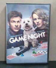 Game Night    (DVD)    LIKE NEW