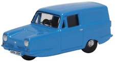 Oxford Diecast 76REL005 Reliant Regal Supervan Blue OO Gauge