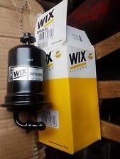 WIX WF8085 Fuel Filter Fits Mazda 626/mx6/xedos 6