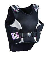 Harry Hall Ladies Hi-Flex Horse Riding Body Protector Level 3 **ALL SIZES**