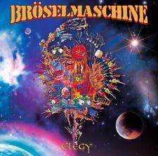 BRÖSELMASCHINE - Elegy - LP MadeInGermany