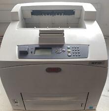 Oki B710 Black & White Printer Comes With 2 New Toners
