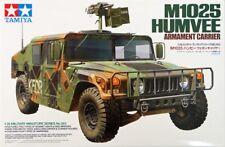 Tamiya 1/35 scale M1025 Humvee Armament Carrier