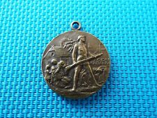 ANTIQUE COMMEMORATIVE MEDAL FOR THE ESTONIAN WAR OF INDEPENDENCE 1918 - 1920 !