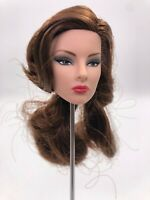 Fashion Royalty Integrity Toys NU.Face Giselle Energetic Presence Doll Head