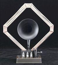 Gakken Vacuum Tube Radio Ver.1 Vintage DIY Kit Free Shipping from JAPAN