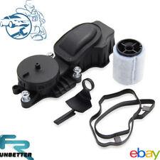 Ölabscheider Kurbelgehäuseentlüftung Filter Ventil fur. BMW E90 E39 11127794597