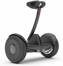 Segway Ninebot S Smart Self Balancing Personal Electric Transporter - Black