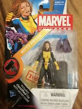 """Marvel Universe Kitty Pryde 3.75"""" inch Figure"""