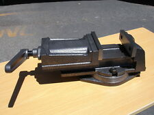 "4"" (100mm) Precision Swivel Milling Machine Vise/Vice"