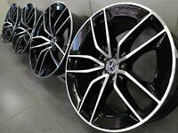 20 Zoll original Mercedes CLS 53 AMG C257 X257 Felgen A2574013100 NEU (EG125)