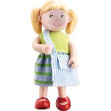 Haba Little Friends Puppe Feli 300519 mit Wechselkleidung Neu & Ovp