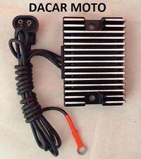 VOLTAGE REGULATOR BLACK FOR HARLEY DAVIDSON 220306 FLHS ELECTRA GLIDE 1340