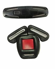 For Peg perego primo viaggio infant Car Seat Chest Strap Harness Buckle & Clip
