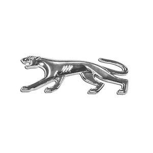 1967-68 Mercury Cougar Emblem