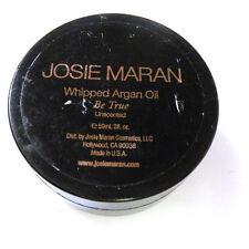 Josie Maran Whipped Argan Oil Be True Unscented 2oz