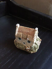 LILLIPUT LANE    East Neuk cottage  Label on base