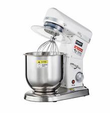 Professional Electric Stand Dough Mixer Commercial Dough Kneading Mixer 7L 220V